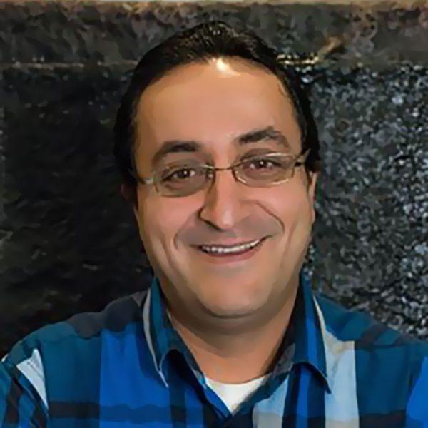 Dr Baher Botros